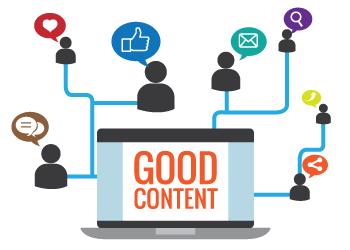 Killer Content - Good Content